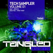 VA - Tech Sampler, Vol. 1