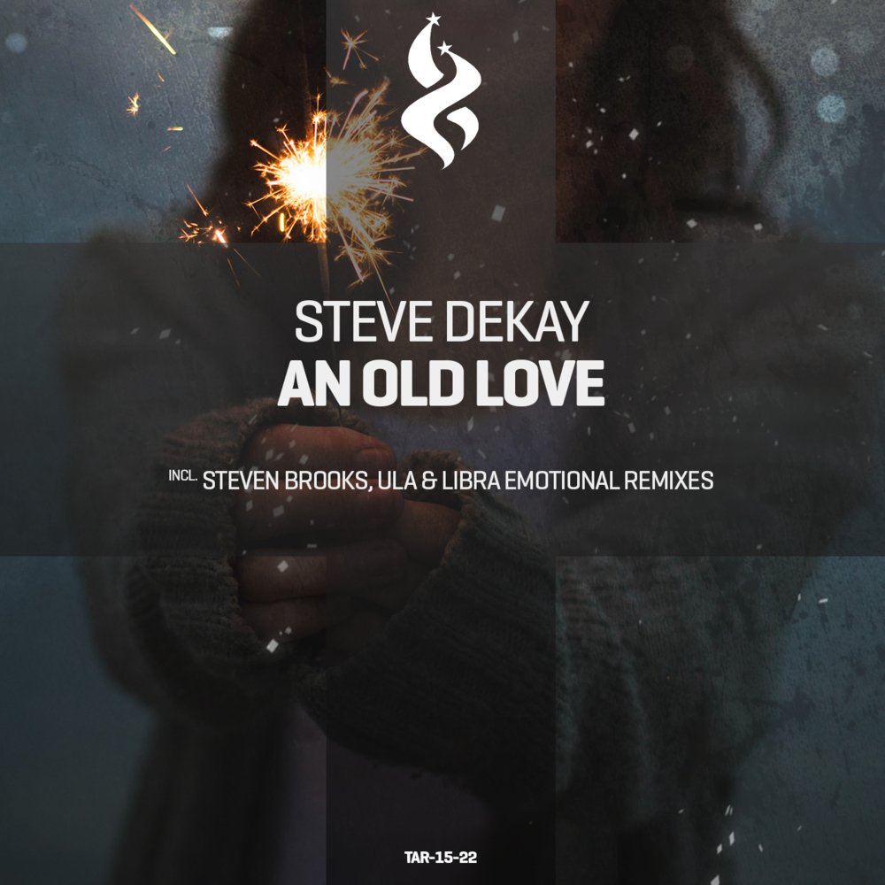 Steve Dekay - An Old Love