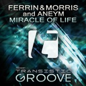 Ferrin & Morris and Aneym - Miracle Of Life