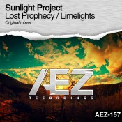 Sunlight Project - Lost Prophecy / Limelights