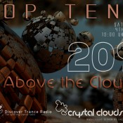 Above the Clouds - Crystal Clouds Top Tens 209