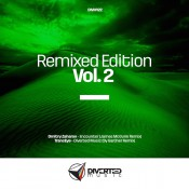 Diverted 100 - Remixed Edition, Vol. 2