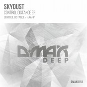 Skydust - Control Distance EP