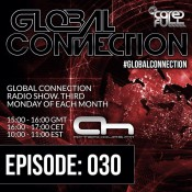 Mr Carefull - Global Connection 030 (Incl. Locus Guest Mix)