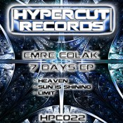 Emre Colak - 7 Days EP