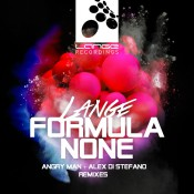 Lange - Formula None (Remixes)