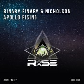 Binary Finary & Nicholson - Apollo Rising