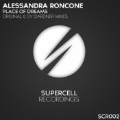 Alessandra Roncone - Place Of Dreams
