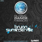 Bryan Summerville - Global Dance Mission 305