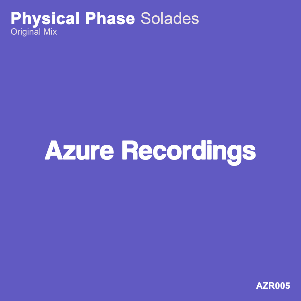 Physical Phase - Solades
