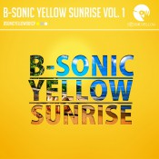B-Sonic Yellow Sunrise Vol. 1