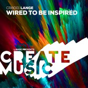 Lange - Wired To Be Inspired