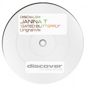 Janina T - Gated Butterfly