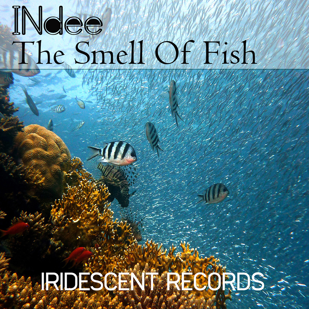 Indee the smell of fish for Does fish oil make you smell