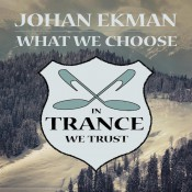 Johan Ekman - What We Choose