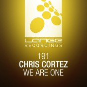 Chris Cortez - We Are One