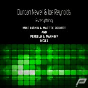 Duncan Newell & Joe Reynolds - Everything