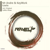 Mr. Andre & KeyWork - Estelle