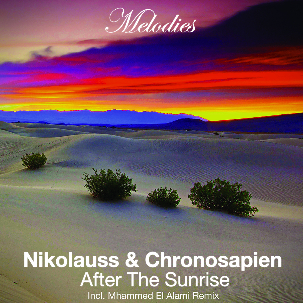 Nikolauss & Chronosapien - After The Sunrise