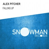 Alex Pitcher - Falling Up