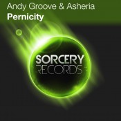 Andy Groove & Asheria - Pernicity