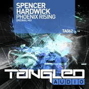 Spencer Hardwick - Phoenix Rising