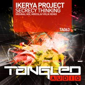 Ikerya Project - Secrecy Thinking