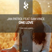 Jan Patrol feat. Sam Vince - One Love