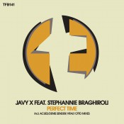 Javy X feat. Stephannie Braghiroli - Perfect Time