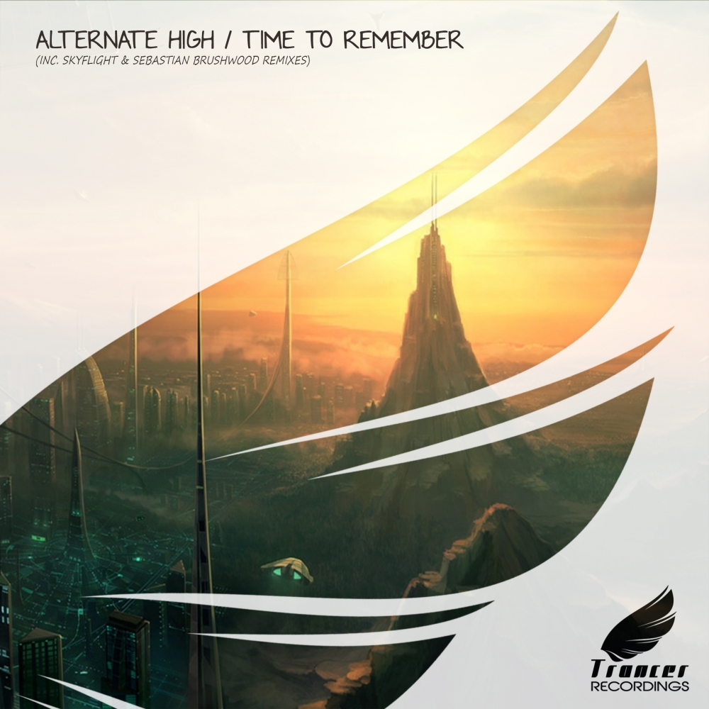 Alternate High - Time To Remember