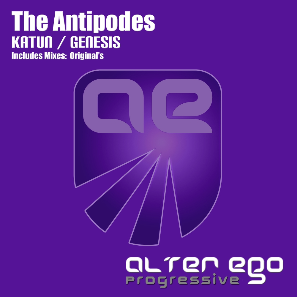 The Antipodes - Katun / Genesis