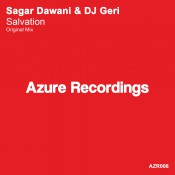 Sagar Dawani & DJ Geri - Salvation