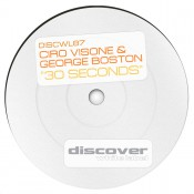 Ciro Visone & George Boston - 30 Seconds