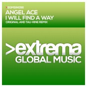 Angel Ace - I Will Find a Way
