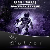 Robert Vadney - Spaceman's Theme