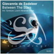 Giovannie de Sadeleer - Between The Stars