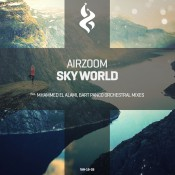 Airzoom - Sky World