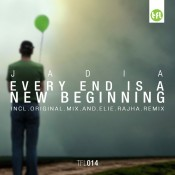 Jadia - Every End Is A New Beginning
