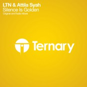 LTN & Attila Syah - Silence Is Golden