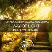 Melodic Culture & Magdalen Silvestra - Way Of Light (InnerSync Remake)