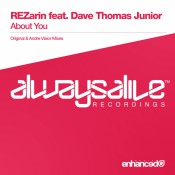 REZarin feat. Dave Thomas Junior - About You