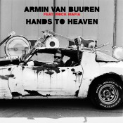 Armin van Buuren feat. Rock Mafia - Hands To Heaven