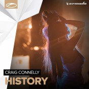 Craig Connelly - History