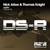 Nick Arbor & Thomas Knight - Jupiter