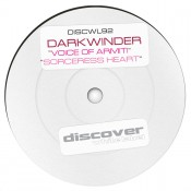 Darkwinder - Voice of Armiti / Sorceress Heart