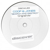 Coop & Jones - Search and Destroy