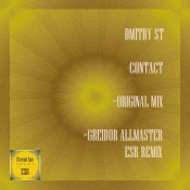 Dmitry ST - Contact