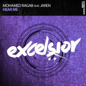 Mohamed Ragab feat. Jaren - Hear Me