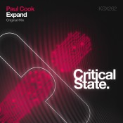 Paul Cook - Expand