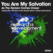 You Are My Salvation - As The Horizon Comes Closer